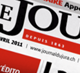 Gassmann Media Produkt Le Journal du Jura